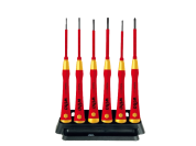 2270P K6 screwdrivers in holder