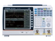 GW Instek GSP-9330 spectrum analyser met tracking generator