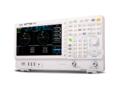 Rigol RSA3030N spectrum en vector network analyser