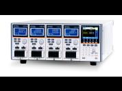 PEL-2004A met 4 verschillende modules