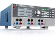 Rohde & Schwarz HMP4030 labvoeding