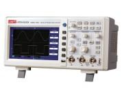 UNI-T UTD2052CEX oscilloscoop