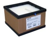 Weller compactfilter Zero Smog 4V/WFE 2S