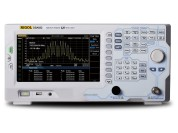 Rigol DSA832 spectrum analyser