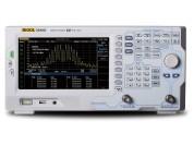 Rigol DSA832-TG spectrum analyser