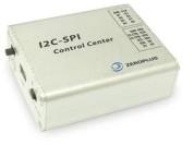 Zeroplus I2C-SPI Control Center
