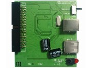 Zeroplus USB2.0 capture board