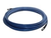 Aaronia coax kabel met 2 x SMA female en montageschroef 5m.