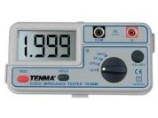 Audio-impedantiemeter