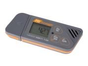Datalogger temperatuur en luchtvochtigheid