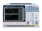 GW Instek GSP-9300B spectrum analyser met tracking generator