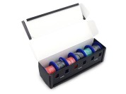 Ethix quad-builder kabelset