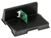 ESD PCB houder L-vorm