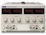 Aim-TTI EX354RD stille dubbele labvoeding 0-35V 0-4A (fanless)