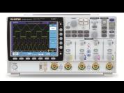 GW Instek GDS-3000 serie oscilloscopen