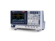 GW Instek GDS-1104B oscilloscoop