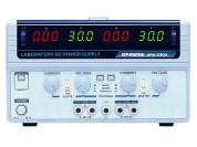 GW Instek GPS-2303 labvoeding