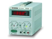GW Instek GPS-3030D labvoeding