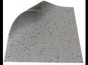 Grijze ESD-veilige vloermat 2000 x 1500 mm