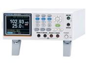 GW Instek GOM-804 DC milliohm meter met GPIB