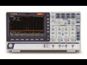 GW Instek MDO-2104EG oscilloscoop
