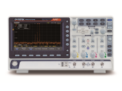 GW Instek MDO-2204EG oscilloscoop