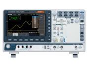 GW Instek MDO-2202EX oscilloscoop