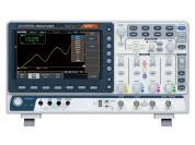 GW Instek MDO-2104EX oscilloscoop