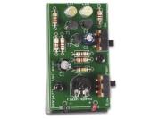Stroboscoop met LEDs