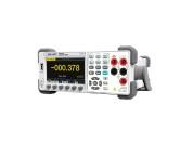 Siglent SDM3055 met 12-kanaals multiplexer