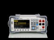Siglent SDM3065X multimeter met 12 kanaal multiplexer