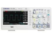 Siglent SDS1102CML+ oscilloscoop