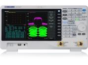 Siglent SSA3021X-PLUS spectrum analyser