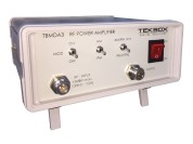 Tekbox TBMDA3 versterker