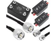 Tekbox DC-LISN-Combo1 DC LISN set