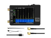 tinySA spectrum analyser