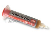 No-clean gel flux 10ml