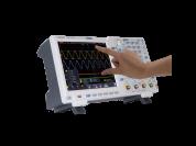 Owon XDS3204AE oscilloscoop