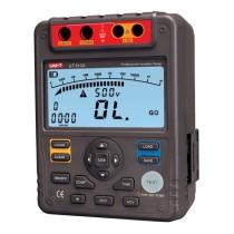 UNI-T UT513A  isolatie-weerstand tester
