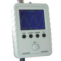 JYE DSO150 serie oscilloscopen