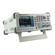 Owon AG1000 serie functiegenerator