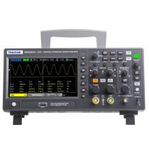 Hantek DSO2D10 oscilloscoop