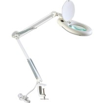 Bureaulamp met vergrootglas en 80 LEDs ZD-129A