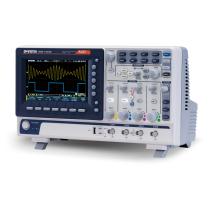 GW Instek GDS-1000B serie oscilloscoop