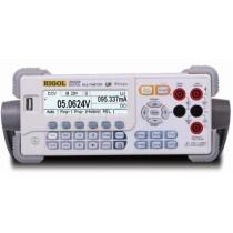 Rigol DM3058E multimeter