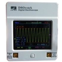 JYE DSO112A handheld oscilloscoop