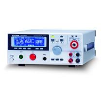 GW Instek GPT-9800 serie Hi-Pot testers