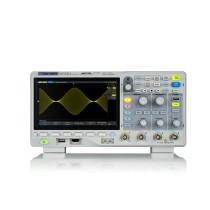 Siglent SDS1204X-E Oscilloscoop