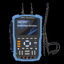 Siglent SHS806 handheld oscilloscoop