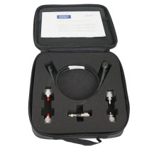 Spectrum analyser utility kit
